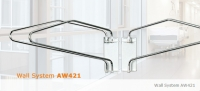 Wall System AW421 /1 /2 /3