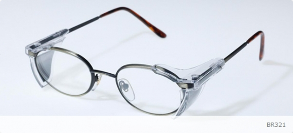 X-Ray Protective Glasses – Model BR321