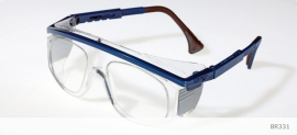 X-Ray Protective Glasses – Model BR331