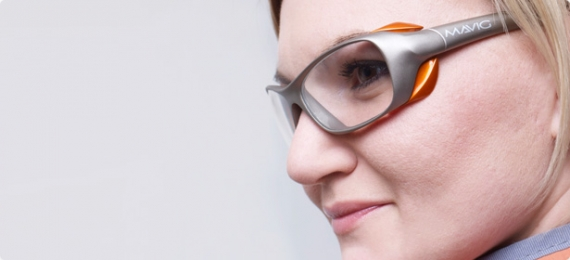 X-Ray Protective Glasses and Visors