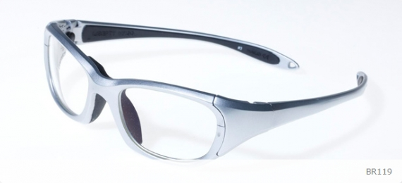 X-Ray Protective Glasses – Model BR119