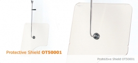 Lead Acrylic Shield OT50001