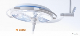 Minor Surgical Light LED 2 MC/SC