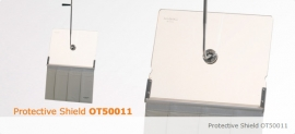 Lead Acrylic Shield OT50011
