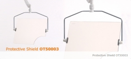 Lead Acrylic Shield OT50003