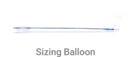 Occlutech Sizing Balloon