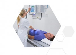 DR 600  Ultimate speed, precision, comfort imaging
