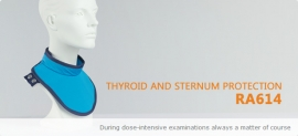 RA614 – Thyroid Gland and Sternum Protection
