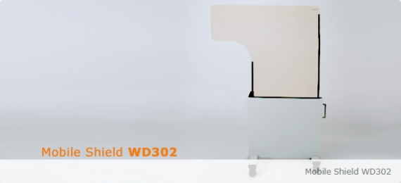 WD302 – Mobile Shield