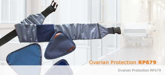 Ovarian Protection RP679 with Belt