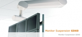 Monitor-suspensions