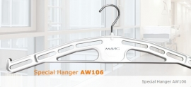 Special hanger AW106