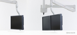 Monitor Holder GD4210 for Portegra2