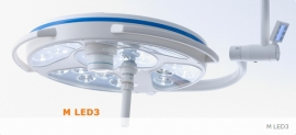 Large Surgical Light M LED 3 SC/MC