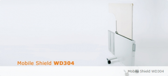 WD304 – Mobile Shield