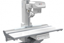 DR 800  Multitool of Digital Imaging